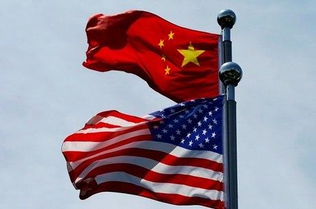 China ameaça governo norte-americano