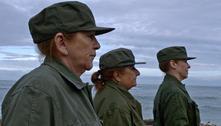 A história oculta das enfermeiras argentinas na Guerra das Malvinas