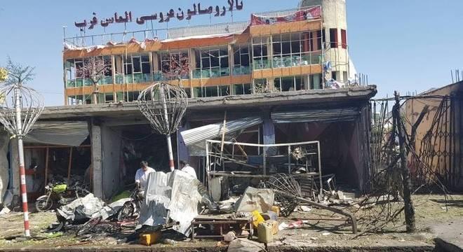 Conflito no Afeganistão é um dos mais sangrentos da história
