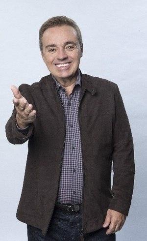 Gugu Liberato apresenta a nova temporada do reality