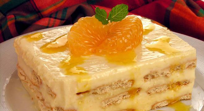 Guia da Cozinha - 10 receitas de pavê incríveis para fazer nas festas de final de ano