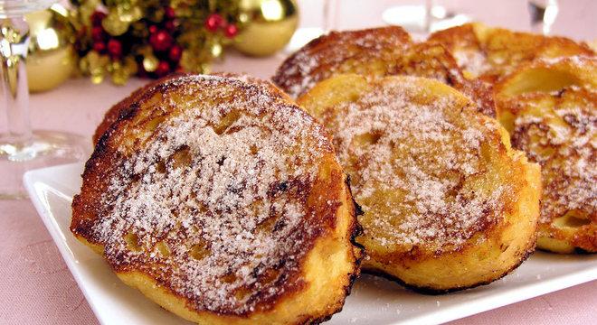 Guia da Cozinha - 10 receitas natalinas para um café da tarde especial em família