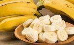 Guia da Cozinha - 11 receitas com banana pra viver bem e sem câimbra