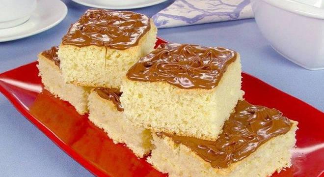 Guia da Cozinha - 13 receitas de Nutella® e Leite Ninho® para quem ama essa combinação