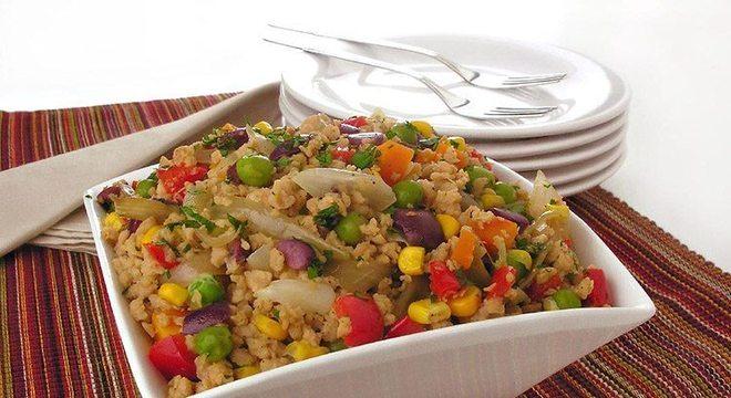 Guia da Cozinha - 5 receitas veganas deliciosas para fazer em casa