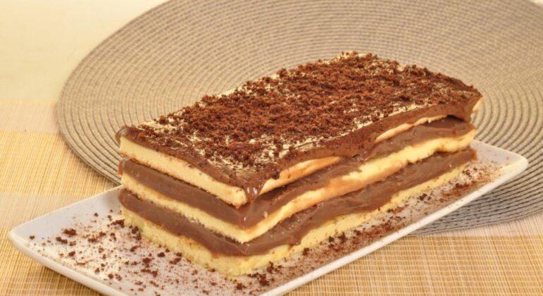 Guia da Cozinha - 5 sobremesas com Ovomaltine® para provar no final de semana