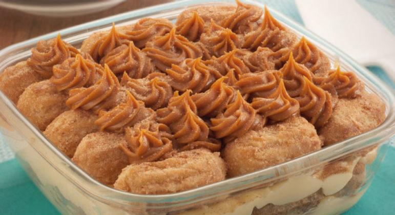 Guia da Cozinha - 6 receitas de sobremesas sabor churros para se deliciar