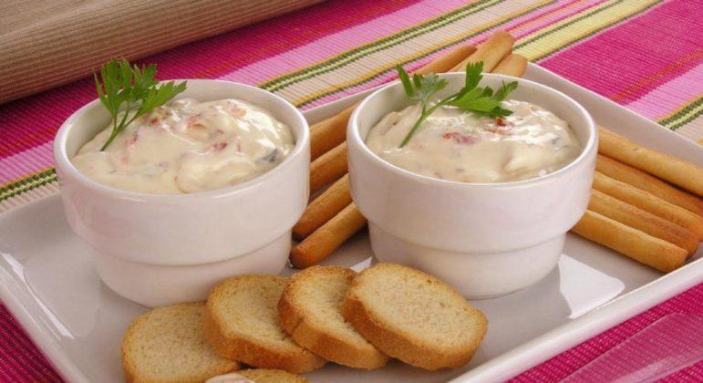 Guia da Cozinha - 6 receitas deliciosas de patê para provar no café da tarde