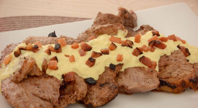Guia da Cozinha - 7 receitas de carne para fazer em até 30 minutos