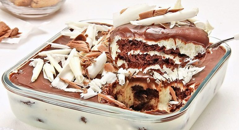Guia da Cozinha - 7 receitas de pavê de chocolate para se deliciar