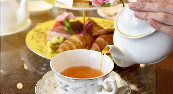 Guia da Cozinha - 7 receitas para acompanhar um delicioso chá