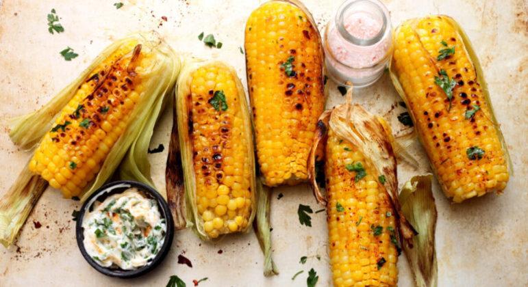 Guia da Cozinha - 7 sobremesas fáceis para comemorar o Dia Nacional do Milho