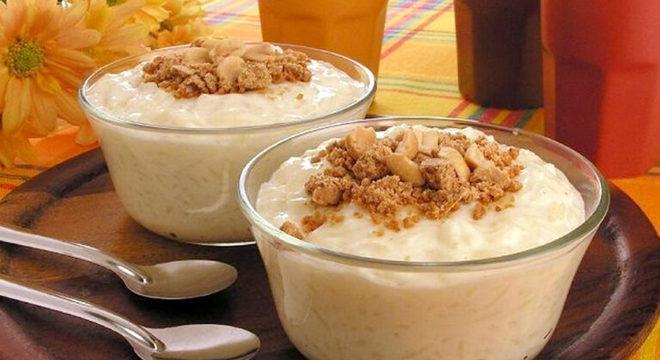 Guia da Cozinha - 9 maneiras diferentes e deliciosas de inovar no arroz doce