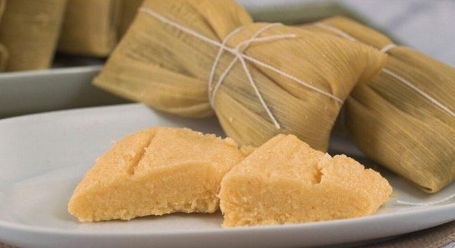 Guia da Cozinha - 9 receitas de pamonha para experimentar durante a semana