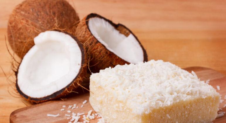 Guia da Cozinha - 9 receitas de sobremesas com coco fáceis e deliciosas
