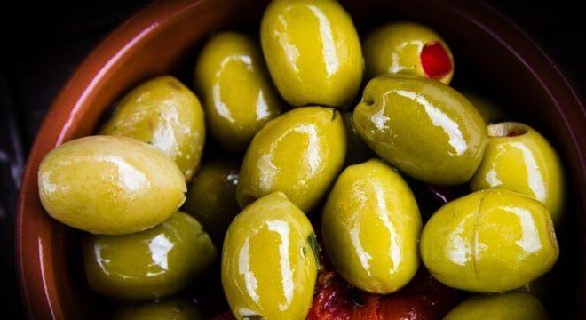 Guia da Cozinha - 9 receitas para quem é louco por azeitonas