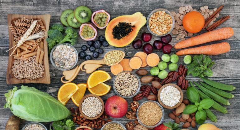 Guia da Cozinha - Alimentação saudável: receitas com os principais alimentos do bem