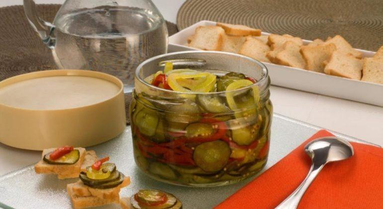 Guia da Cozinha - Alimentos em conserva: aprenda a preparar receitas deliciosas