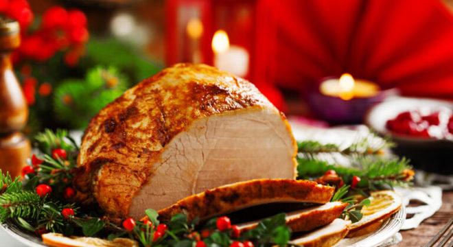 Guia da Cozinha - Almoço fácil de Natal: cinco opções práticas para apostar