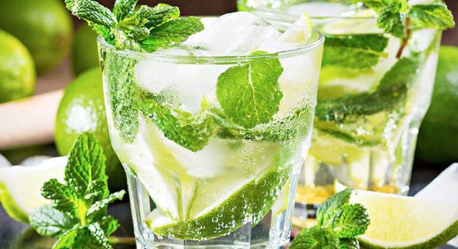 Guia da Cozinha - Aprenda a fazer drinks refrescantes para experimentar em casa