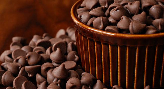 Guia da Cozinha - As melhores receitas com gotas de chocolate para fazer com as crianças