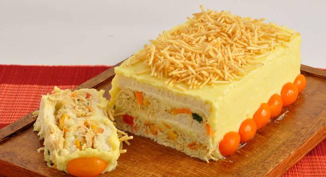 Guia da Cozinha - As melhores receitas de bolos salgados para experimentar e aprovar