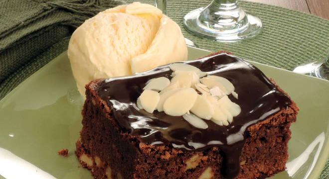 Guia da Cozinha - As melhores receitas de brownie para saborear