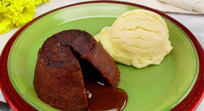 Guia da Cozinha - As melhores receitas de petit gâteau para adoçar o dia