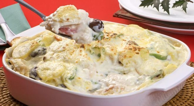 Guia da Cozinha - Bacalhau de Natal: opção sofisticada e deliciosa para o almoço