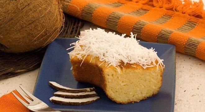Guia da Cozinha - Bolo de arroz: 5 maneiras de fazer a receita