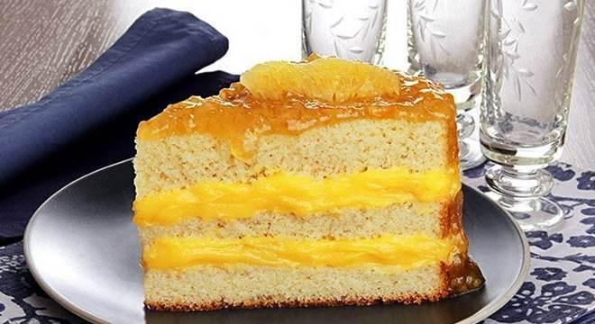Guia da Cozinha - Bolo de laranja: as melhores receitas para se deliciar