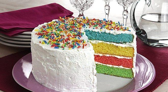 Guia da Cozinha - Bolos de aniversário: as melhores receitas para disputar um pedaço