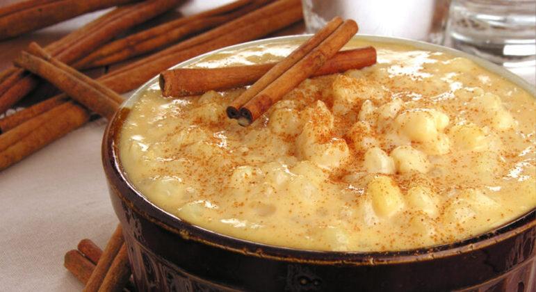 Guia da Cozinha - Canjica: receitas diferentes e saborosas para experimentar