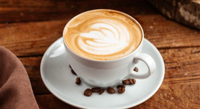 Guia da Cozinha - Cappuccino caseiro cremoso