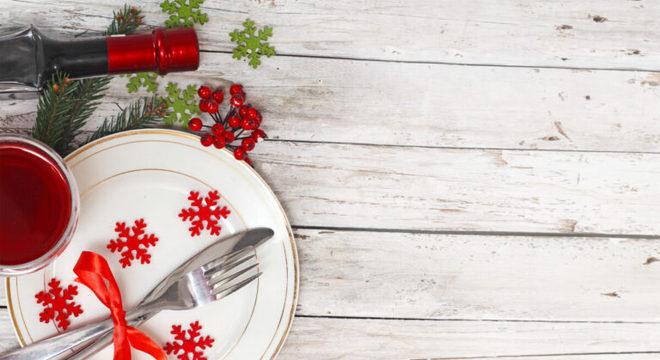 Guia da Cozinha - Ceia de Natal a dois: receitas práticas e na medida certa