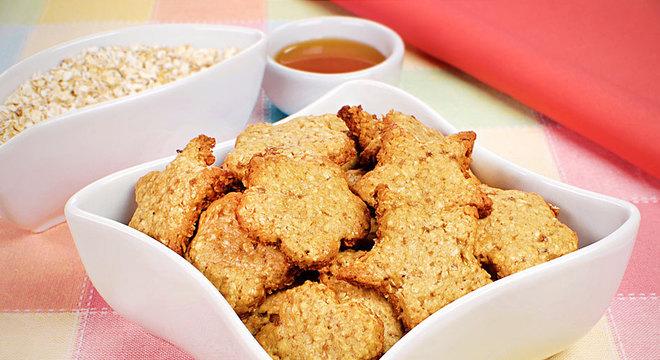 Guia da Cozinha - Cinco receitas de biscoito para saborear no café da manhã ou no lanche da tarde