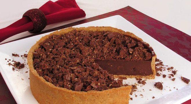 Guia da Cozinha - Confira 5 opções incríveis de sobremesas com Diamante Negro® para saborear