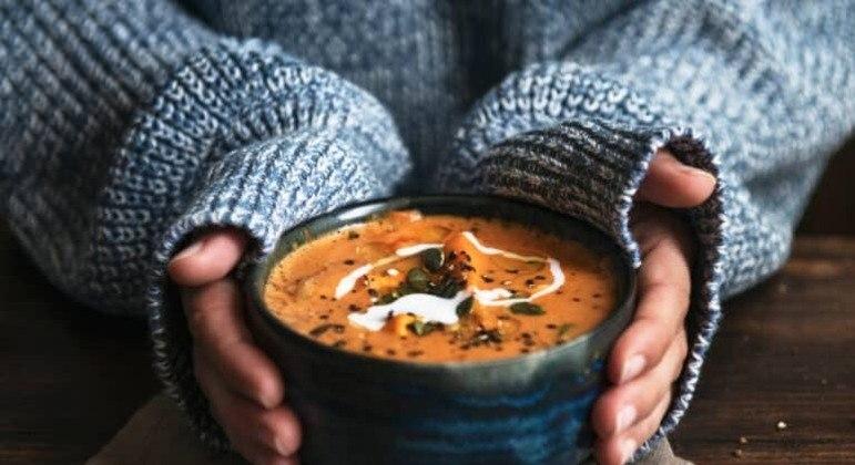 Guia da Cozinha - Confira os alimentos mais indicados para manter a saúde no inverno