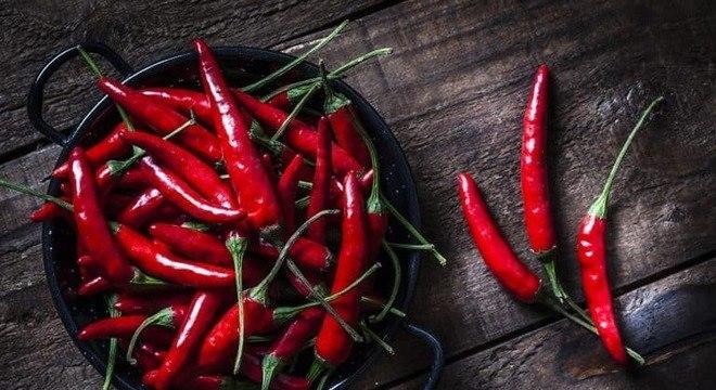 Guia da Cozinha - Conheça os diferentes tipos de pimenta e saiba como utilizá-los