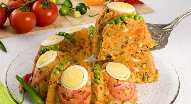 Guia da Cozinha - Cuscuz vegetariano para inovar o cardápio em casa