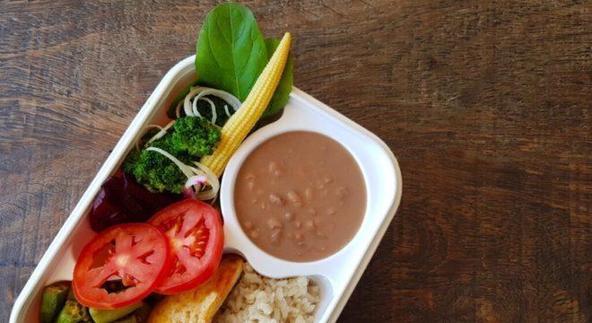 Guia da Cozinha - Dicas para levar marmita sempre fresca pós-quarentena