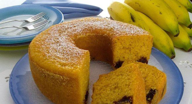 Guia da Cozinha - Doce de banana: opções para provar o melhor dessa sobremesa