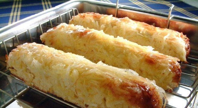 Guia da Cozinha - Doces tradicionais de padaria para fazer e saborear em casa
