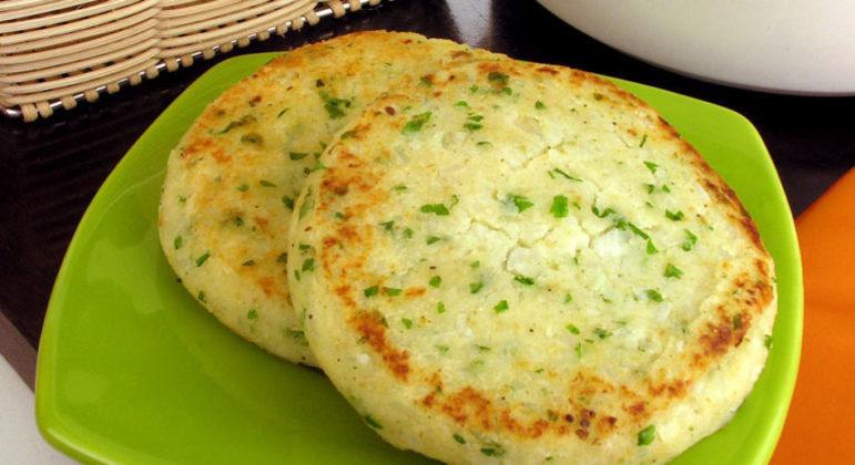Guia da Cozinha - Hambúrguer de arroz: opção vegetariana fácil e deliciosa