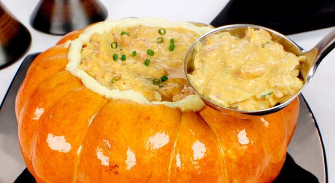 Guia da Cozinha - Inove no almoço de Páscoa e experimente receitas diferentes com peixe