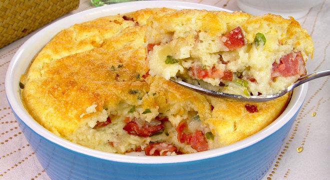 Guia da Cozinha - Jantar prático: as melhores receitas de torta de batata para se deliciar