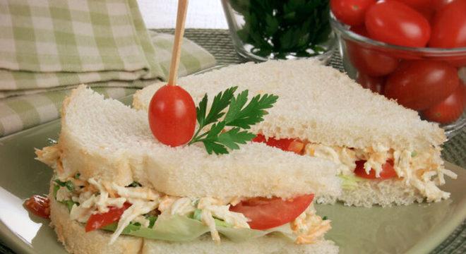 Guia da Cozinha - Lanche natural: 3 opções de sanduíches saborosos e práticos