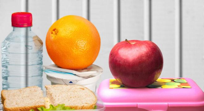 Guia da Cozinha - Lancheira saudável: opções fáceis e deliciosas para as crianças