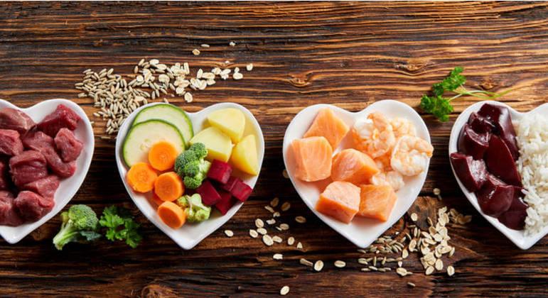 Guia da Cozinha - Lua em Virgem: receitas para iniciar uma alimentação mais saudável