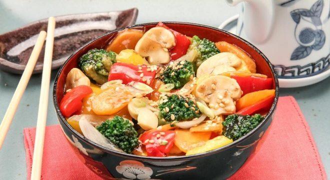 Guia da Cozinha - Molhos caseiros para incrementar as refeições